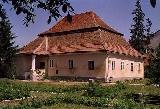 Pünkösti-udvarház