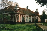 Béldi-Mikes-kastély