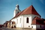 A római katolikus templom